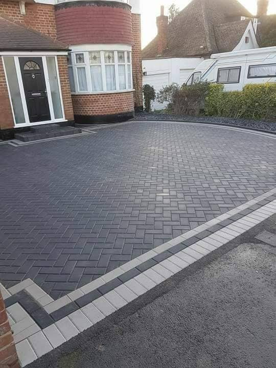 driveway construction and repair