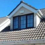 dublin tile roof repairs and new roof installation