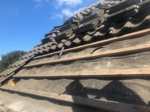 dublin emergency roof repairs and new roof installation