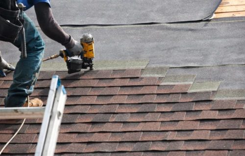North dublin roofing & landscaping