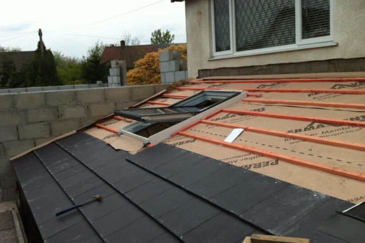 Dublin Roofing Repairs Contractors