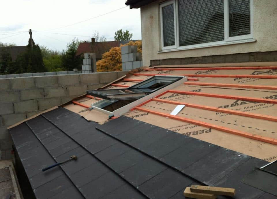 roof repairs dublin and roof repairs and new roof installations dublin