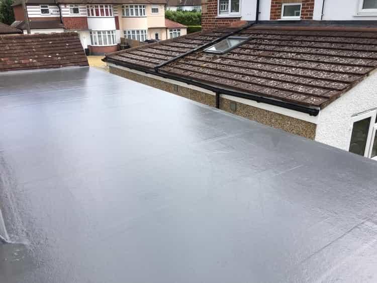 Fibreglass roofing dublin