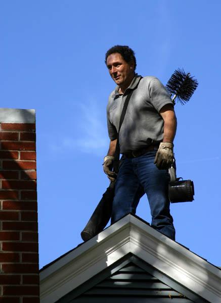 Chimney Sweeps Dublin - Chimney Cleaning Dublin