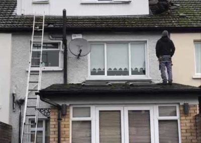 Roof Repairs Artane