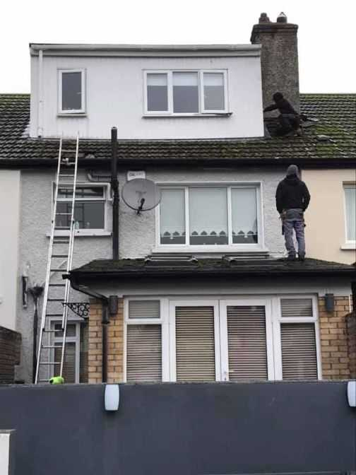 Roof Repairs Dublin 7 | Roofers Dublin 7 | Roofing Contractors Dublin 7