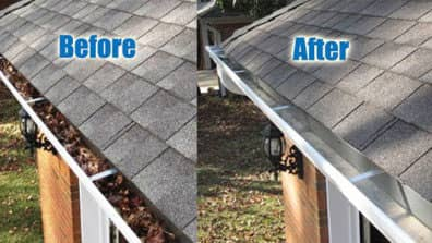before_and_after_gutter_cleaning_dublin