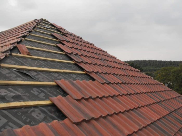 New Roofs Dublin