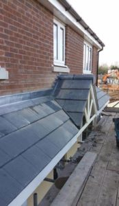 Roofing Repairs Services Dublin
