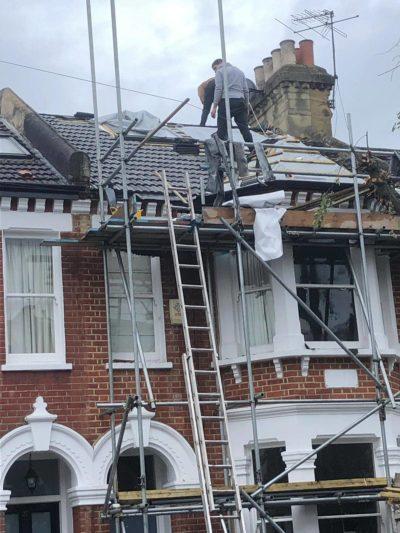 Tile New Roof Dublin